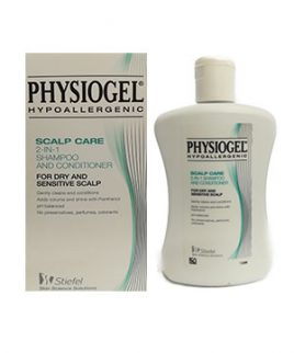 Physiogel Shampoo and Conditioner